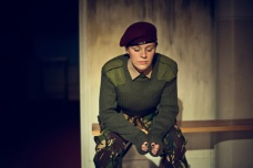 Jessica Guise as Westmoreland (c) Lorna Palmer